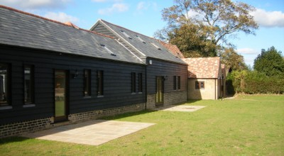 Cawcutts Close Barns