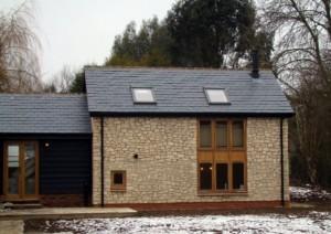 Bury Farm extension