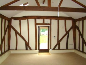 Cawcutts Close Living Room