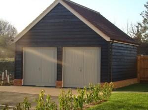 The Recreation Ground Garages
