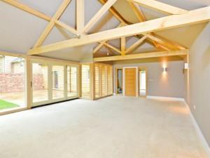 Grove Farm Close Living Room