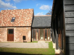 Cawcutts Close Barns