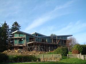 Waterside Lodge