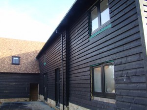 Radwell Grange