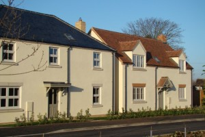 The Recreation Ground - Bespoke New Homes