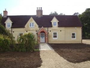 Potters End Cottage