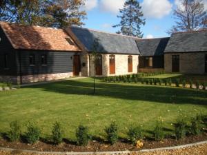 Cawcutts Close (Bespoke New Homes)