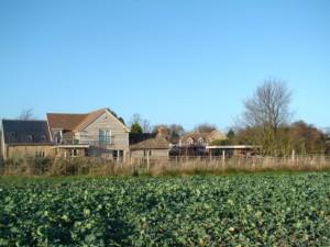 Grove Farm Close